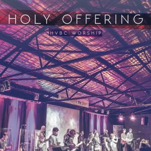 Holy Offering