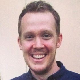 Rhys Dane
